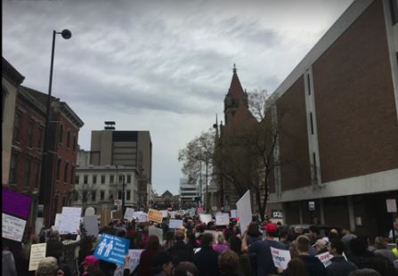 Women's March Cincinnati
