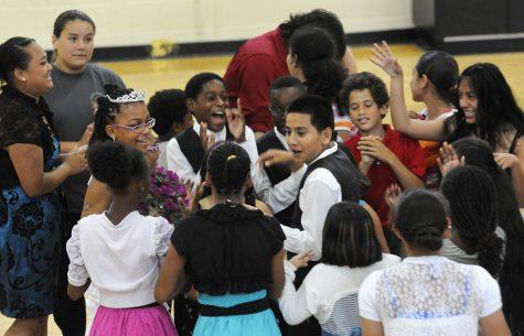 Past SHS teacher now works as Greene School interim assistant principal