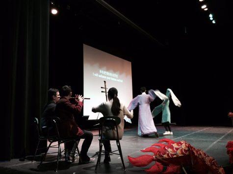Thank you, Chinese Kunqu Opera Troupe