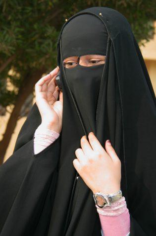 Burqa ban sparks debate