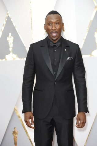'Moonlight' makes mark in Oscar history