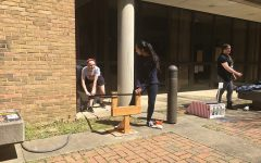 Physics projects launch to success