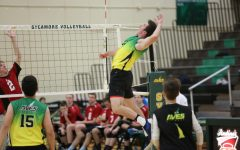 Aves volleyball sets its season