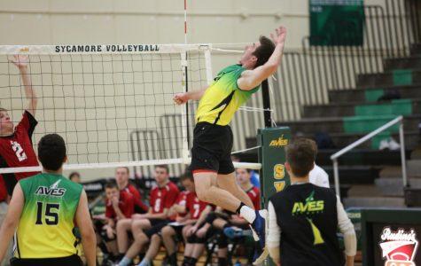 Aves volleyball sets its season