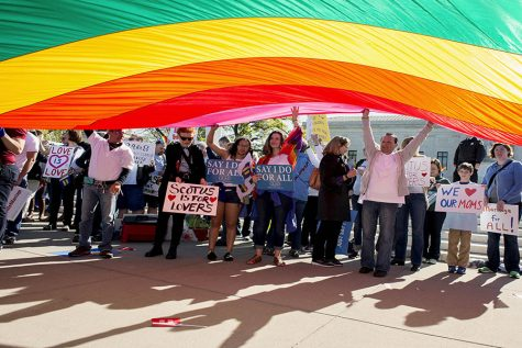 Court says 'no' to discrimination based on sexual orientation