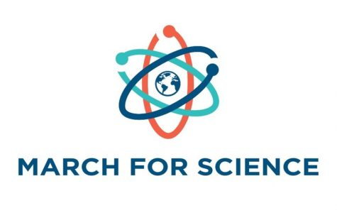 MARCH. The March for Science will take place on April 22, also Earth Day. The main one will take place in Washington D.C., but there will be satellites held all over the world, including one in Cincinnati at Fountain Square at 10 a.m. Students are encouraged to participate in person or on the march's website where the main event will be streamed. Photo courtesy of the March for Science.