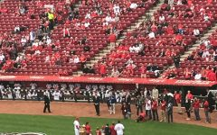 Reds rock Opening Day