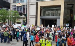 Cincinnati marches for science