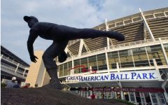 Opening Day fascinates Reds fans