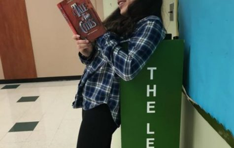 What's the best book you've read at SHS?