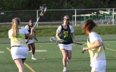 Girls lacrosse' travels to state