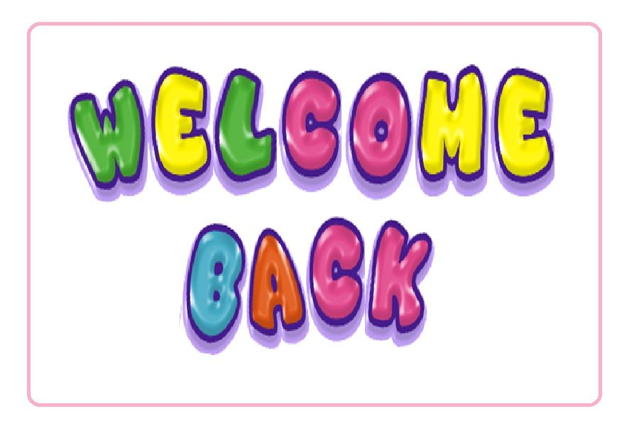 Welcome+back%21