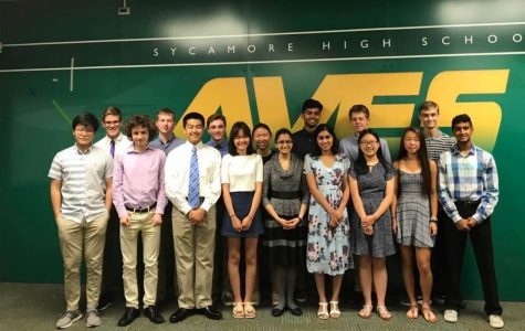 National Merit Semifinalists 2017