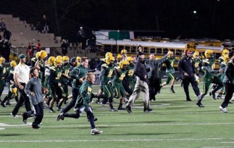 Sycamore advances in playoffs, to play St. X this week