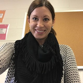 SPEAK. Mrs. Marissa Bodiker helps run PEERS, which is for speech students to learn about how to properly speak with other peers. She runs this program at SHS on Tuesdays (however it is every school day during lunch and ACE) with Mrs. Jennifer Buelsing, the SHS speech-language pathologist; other students volunteer as well.