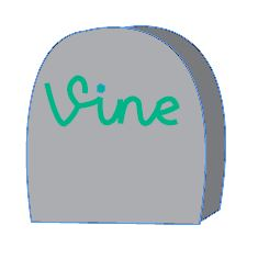 "RIP. Students have learned a hard lesson after the death of popular video-sharing app Vine in January. ""I have had many regrets in my seventeen and a half years of life. One of them was never appreciating Vine for what it was until it was too late. It has determined so much of our culture today - indeed, you do it for the Vine, and the Vine only,"" said Kiri Wang, 12. Appreciating the small things in life like a good chuckle from a Vine is vital to our well being, and students continue to remember the app in its glory days."