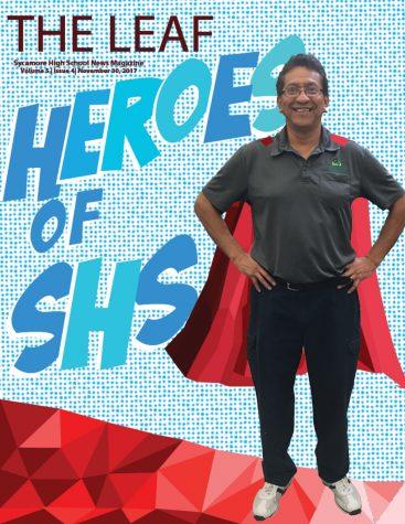 Heroes of SHS