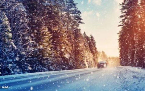 The Winter Break(down)