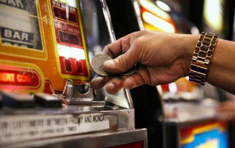 Gaming leads to gambling