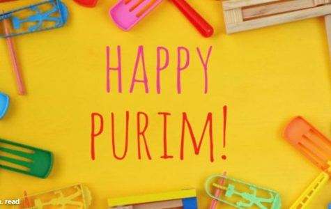 Purim Fast Facts