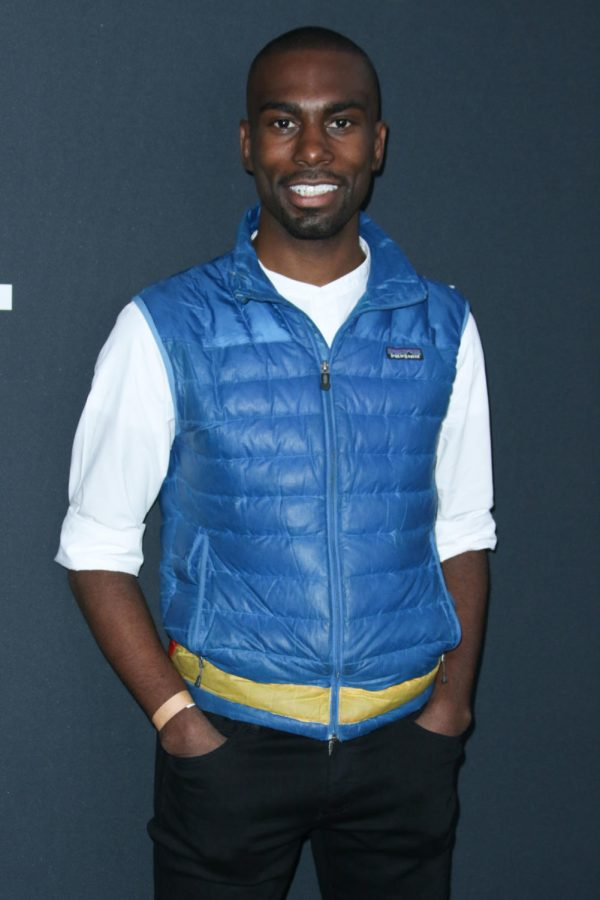 PARTICIPATE. DeRay Mckesson is a part of multiple activist associations. He not only works to get attention for the Black Lives Matter and Campaign Zero, but he is also a part of the LGBT community and has spoken at the GLAAD Gala. He urges people to speak up and out and to expresss themselves.