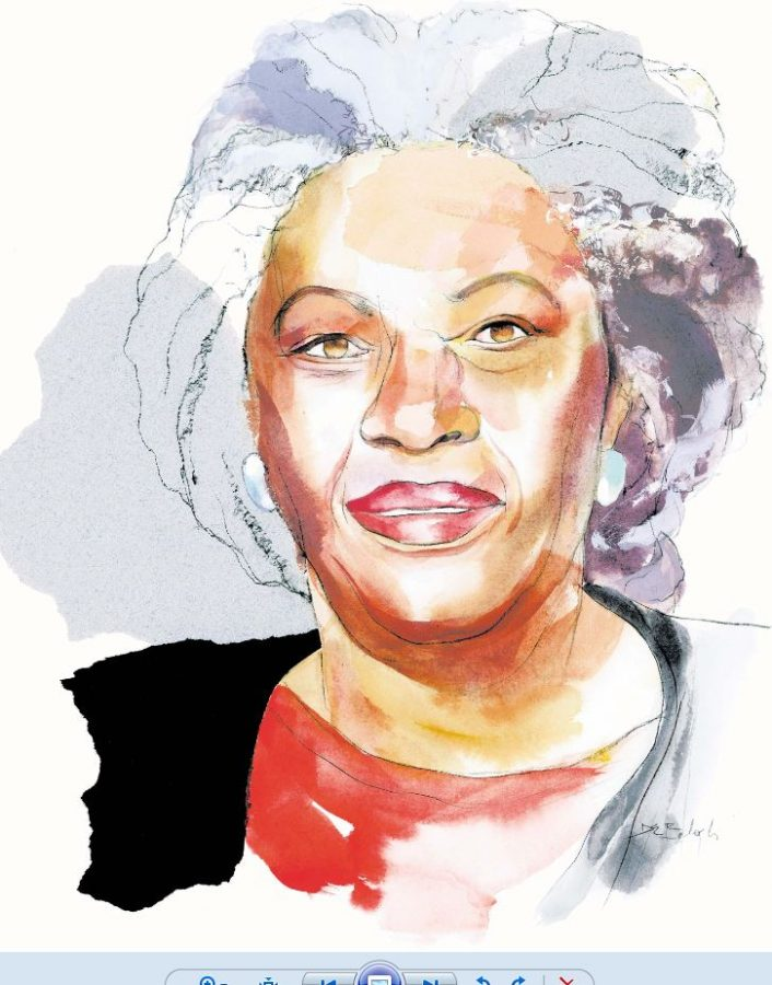Morrison's work is known for its focus on the African American experience- specifically for women. Combined with her lyrical and powerful prose, Morrison weaves compelling tales centered around family, identity, and society. Throughout her career, Morrison has collected many accolades.