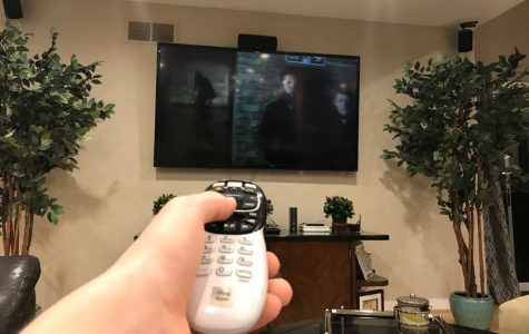 Dangers of television affects viewers