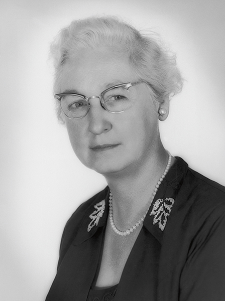 FOR THE CHILDREN. The work of physician and researcher Dr. Virginia Apgar saves lives to this day. Apgar helped lay the foundation for the fields of anesthesiology and neonatology. She is best known for the Apgar Score, a test done just minutes after birth to evaluate the baby's transition.