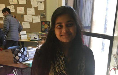 Shruti Mishra, 12