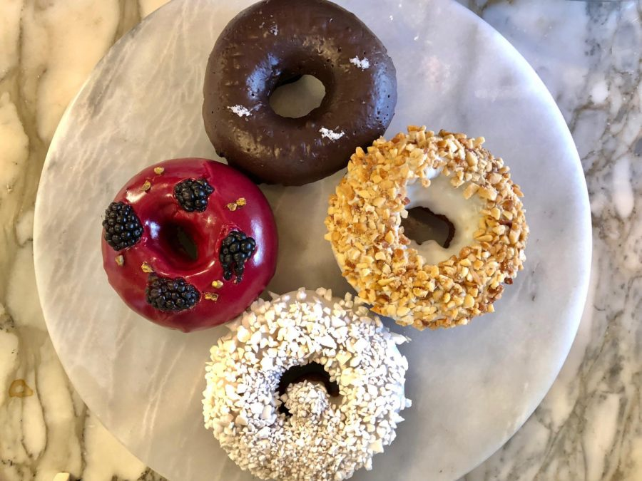 DONUTS+GALORE.+When+traveling+the+donut+trail%2C+adventurers+can+find+some+very+creative+donuts.+There+are+Reese%E2%80%99s%2C+Fruity+Pebble%2C+and+even+cheesecake+donuts.+If+an+adventurer+were+to+go+to+each+required+donut+shop%2C+then+they+would+end+up+buying+11+donuts%21+Thankfully%2C+there+is+not+a+limit+to+the+amount+of+time+for+completing+the+trail%2C+so+someone+could+finish+it+in+a+day+or+even+a+year.++