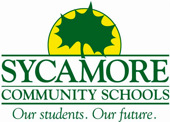 "FLY HIGH AVIATORS. Sycamore Community Schools received two reports based on their achievements. Overall, Sycamore Community Schools was rated in the top six for Best School Districts in Ohio. ""Sycamore Community Schools is committed to working on ways to improve report card results,"" said Mr. Frank Forsthoefel, superintendent."