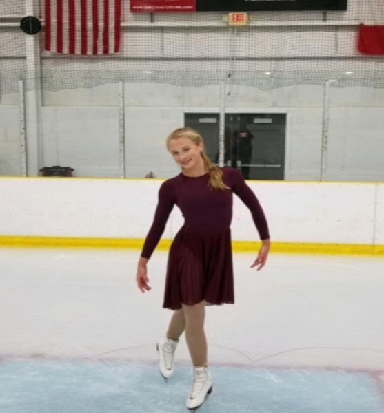 Paige Ellingson, 10