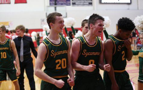 Varsity basketball starts season