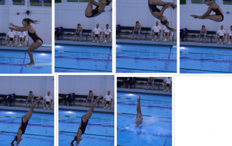 Diving prepares for GMC