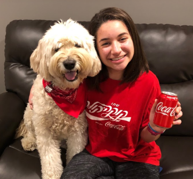 COCA-COLA. The Coca-Cola Scholars Foundation has provided more than $66 million to over 6,000 scholars in 2018. Currently, Kling is a regional finalist. Seniors Grant Bruner and Nicholas McDonough were also semifinalists; however, they did not move on.