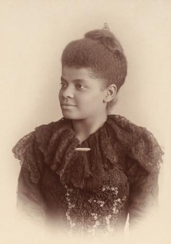 UNSUNG HERO. Though she is not Fredrick Douglas or Harriet Tubman, Ida B. Wells was an extremely influential figure in the Civil Rights Era. Fighting for equality for African Americans, she helped to ban lynching or the act of killing without legal trial.