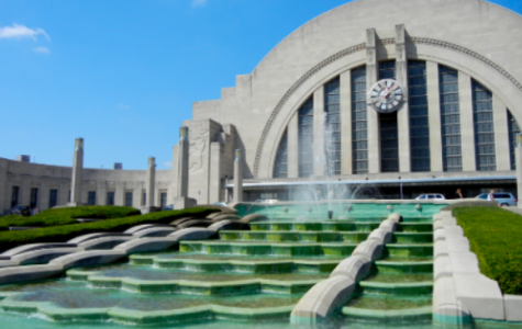 TOO GOOD TO DESTROY. Starting as a Train Station in 1933, Union Terminal served as a widely used means of transportation. After Personal transportation was localized, Duke Energy bought the complex, transforming it into what we know today, and keeping it open since 1998.
