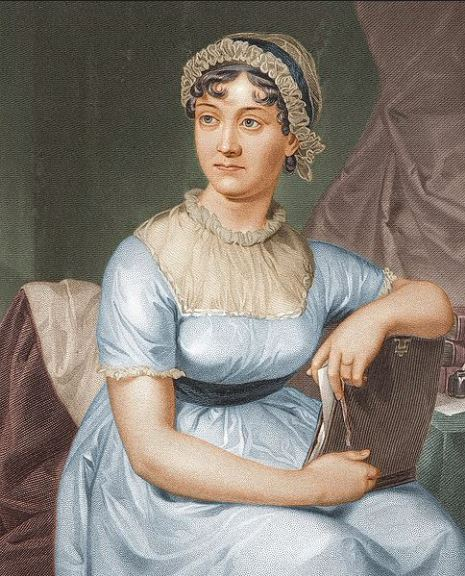 WRITE. Jane Austen grew up in Steventon, Hampshire, England. Over the span of her life, she would publish four books, as well as two books following her death. Although she published her books anonymously, following her death, her brother revealed that she was the true author. She is now considered one of the greatest writers in English history.