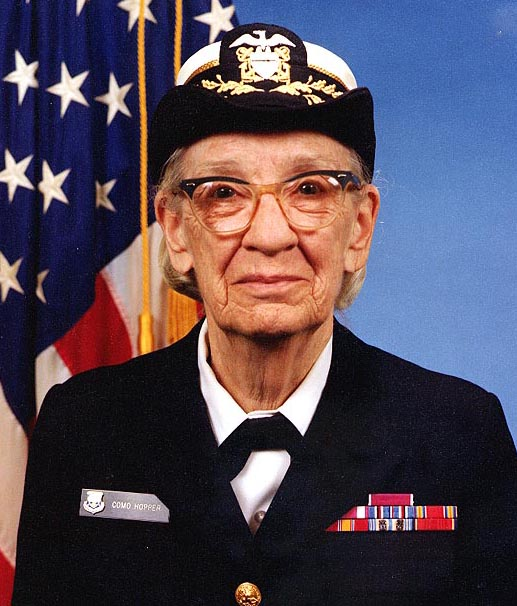 MAKING+THE+PATH.+Grace+Hopper+was+a+large+contributor+to+the+fields+of+math+and+physics+as+well+as+the+naval+reserve.+Her+work+paved+the+way+for+future+generations+of+women+to+work+in+these+fields+as+well+as+paving+the+way+for+the+technology+we+enjoy+today.