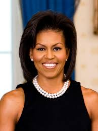MICHELLE OBAMA. Since her time out of office, Obama has published a memoir that has sold nearly 10 million copies (CNN). Obama has also made a surprise appearance at the Grammys.