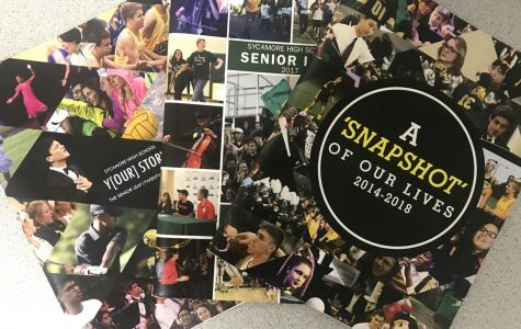Seniors: Fill out survey for the Senior Leaf