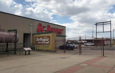 The Dr. Pepper Museum