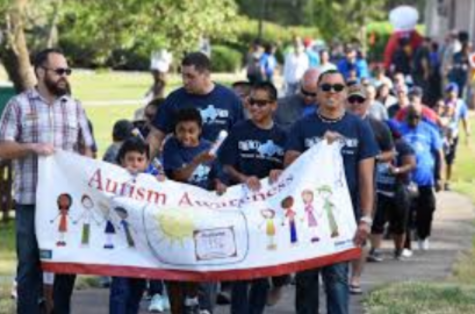 Autism Speaks, a nonprofit organization created to assist those affected by Autism, held their annual Autism Speaks walk at Coney Island. Many showed up and walked to show their support for those with autism. In total, they raised $88, 628 in funds for the Autism Speaks foundation.