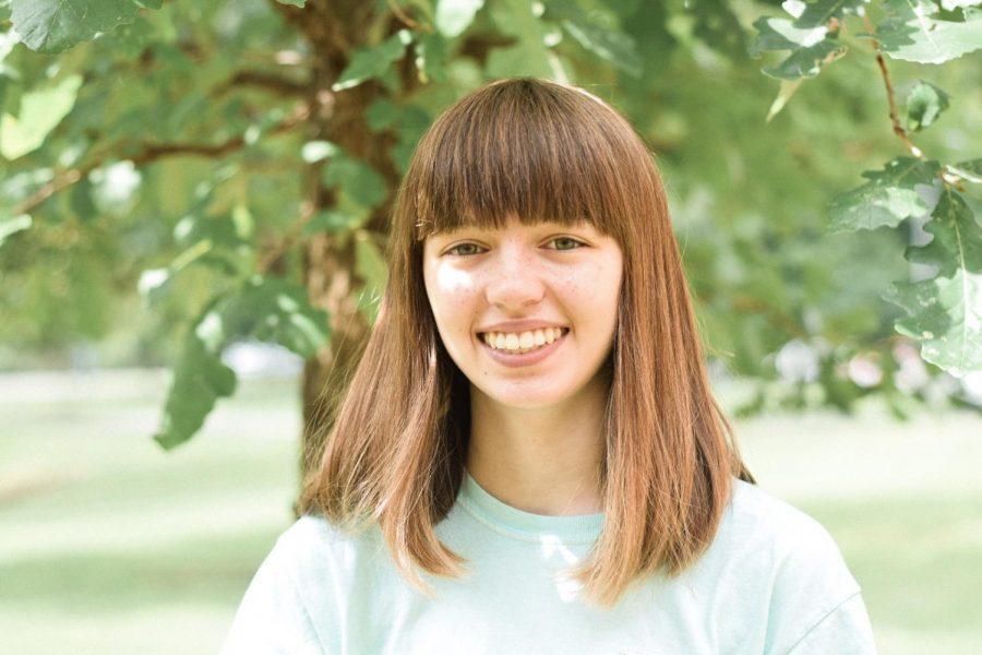 Katie Mott