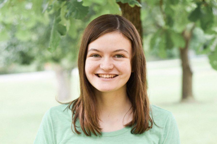 Allison McElroy