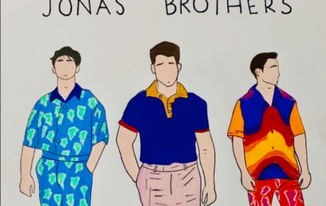 The Jonas Brothers' new album: a review