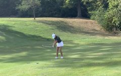 Golf spotlight: Audrey Simons, 12