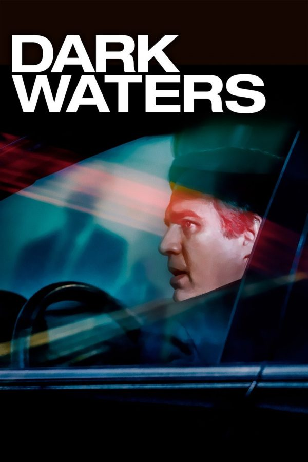 """Dark Waters"" movie poster."