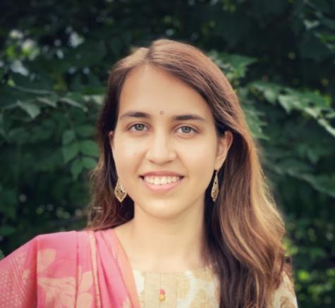 Aaditi Lele: Lead Copy Editor