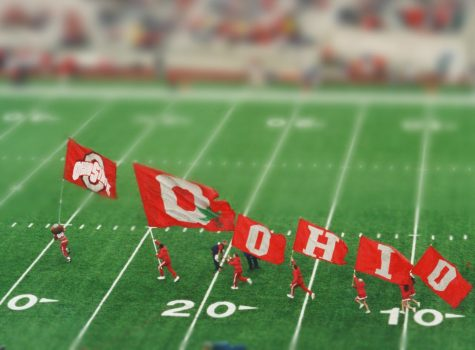 READY, SET, HIKE. The Big Ten football season was back after an extended off season due to COVID-19. The conference